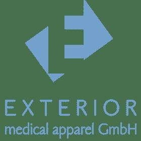 Exterior medical apparel GmbH – kittel kasack arzthosen aus bio baumwolle / nachhaltig und modern
